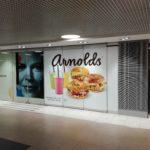 Reklaamkleebiste müük ja paigaldus