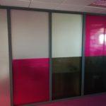 Dekoratiivkiled ja sisustuskleebised klaasile ja klaaspindadele.